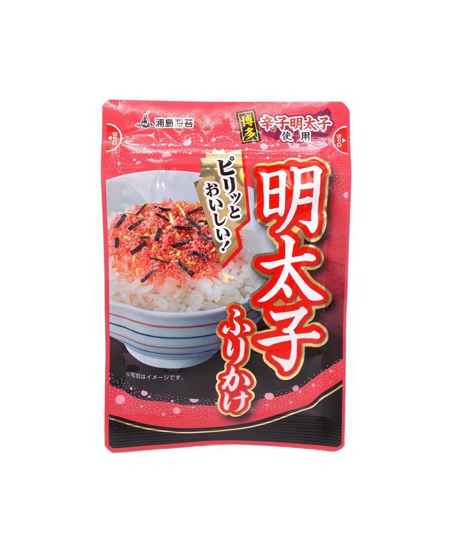 JAPANESE COOKING | MENTAIKO FISH EGGS FURIKAKE| 250G