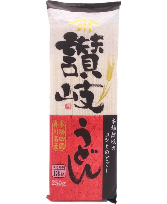 Nouilles sanuki udon
