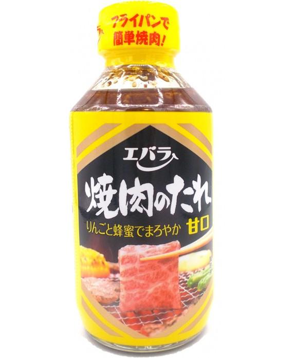 エバラ 焼肉のたれ 甘口 - 300g