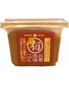 Pâte miso avec dashi