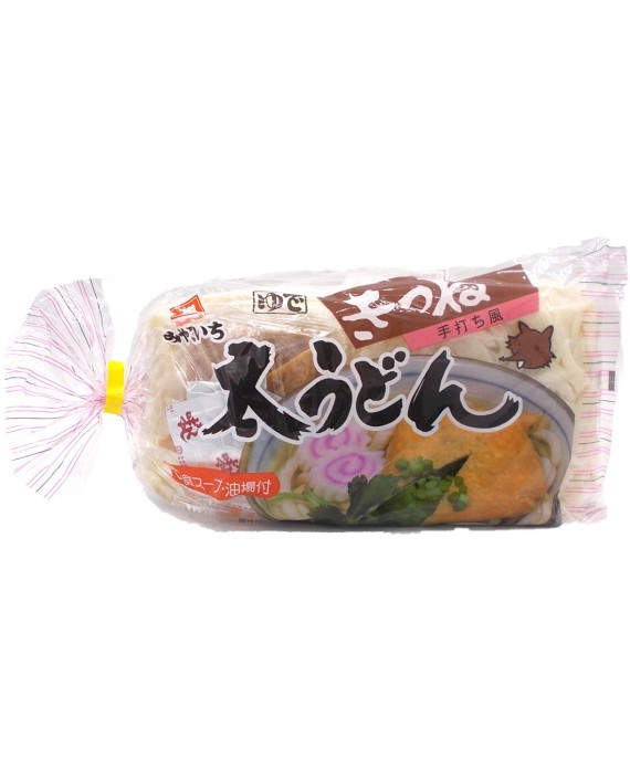 Kitsune Udon - 3 servings