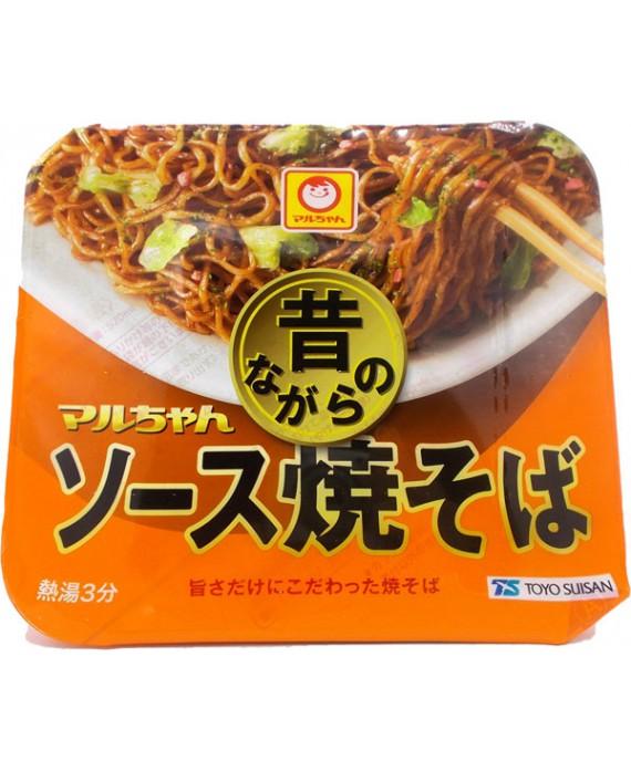 Nouilles instantanées yakisoba mukashinagara