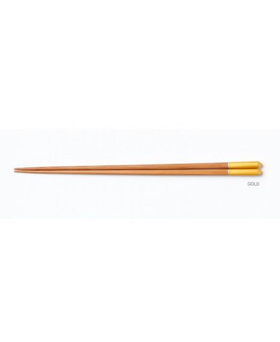 BAMBOO ARROWS - お箸 - ゴールド
