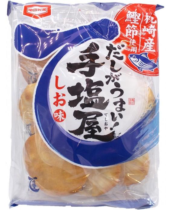 亀田製菓 手塩屋 - 137.2g
