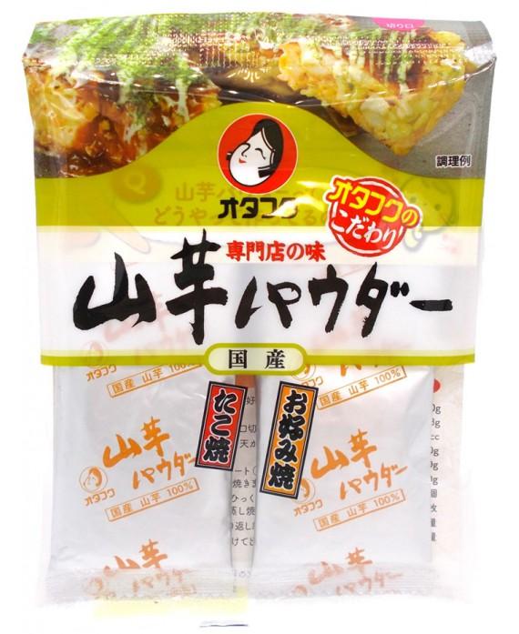 Yamaimo powder