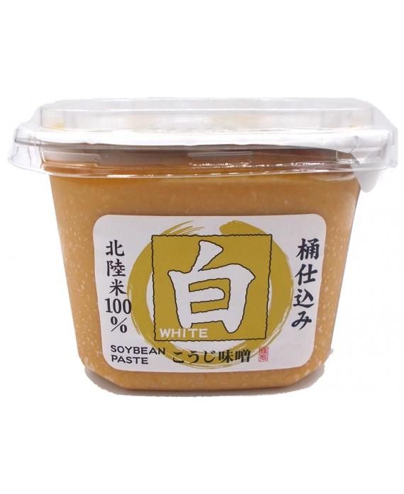 Pâte de miso blanc