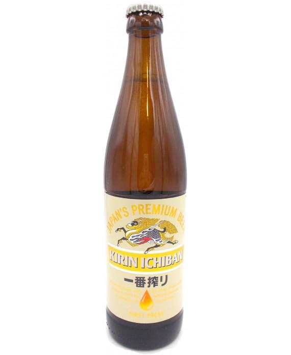 Bière Kirin Super Dry