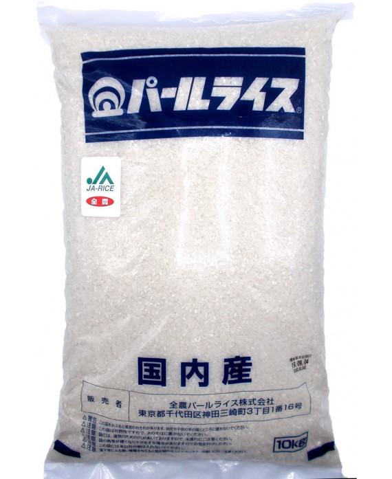 Riz gluant japonais