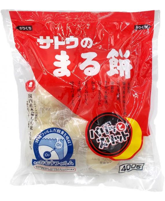 佐藤 サトウのまる餅 - 400g