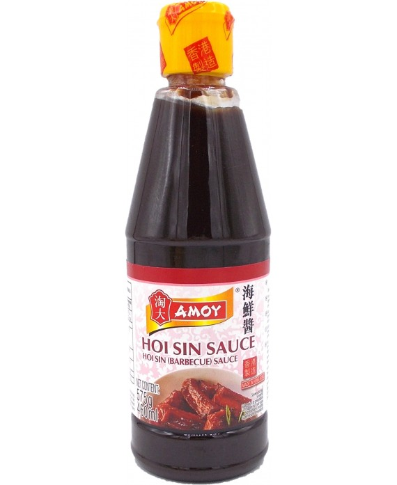 Hoi Sin Barbecue Sauce - 575g