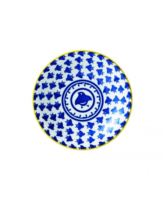 SMALL PLATE - CHIDORI