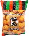 biscuits riz soufflé sembei Himemaru