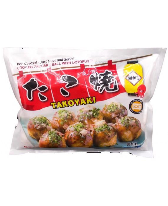 Frozen Takoyaki 25 pcs