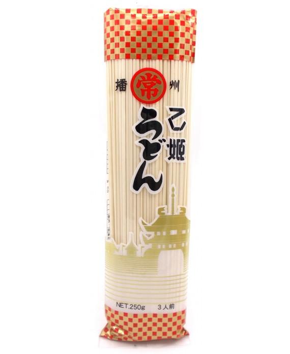 マルツネ 乙姫うどん - 250g