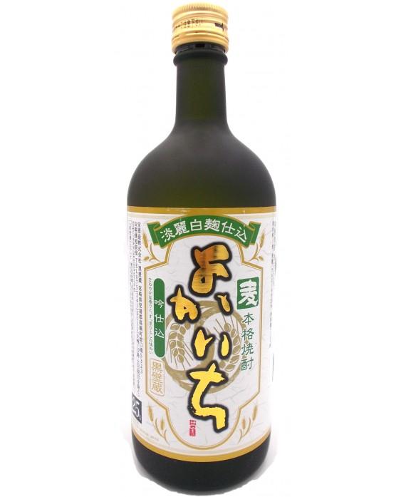 """Mugi shochu """"Yokaichi"""" - 720ml"""