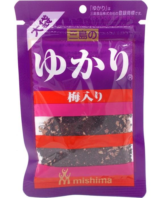 Furikake au shiso & prune ume