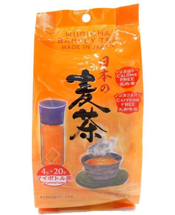 三栄興産 日本の麦茶 20P (マイボトル用)