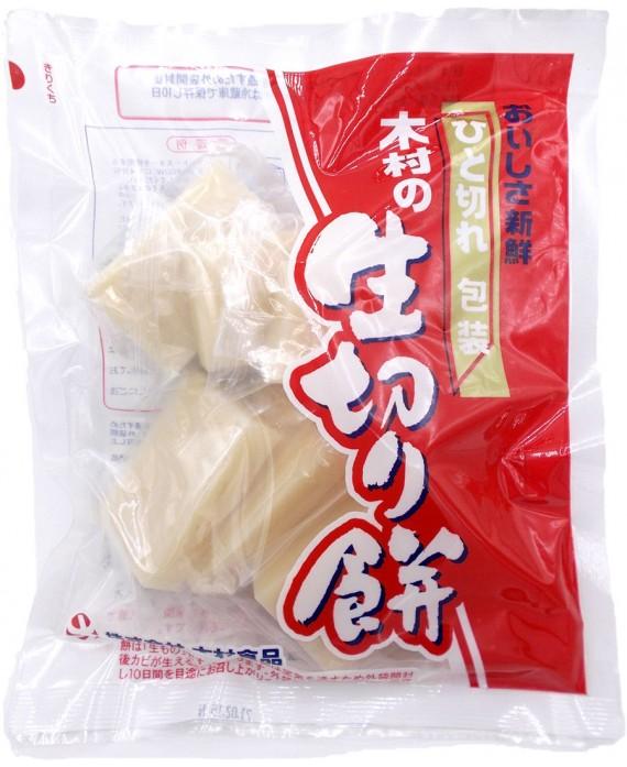木村食品 生切り餅 - 400g