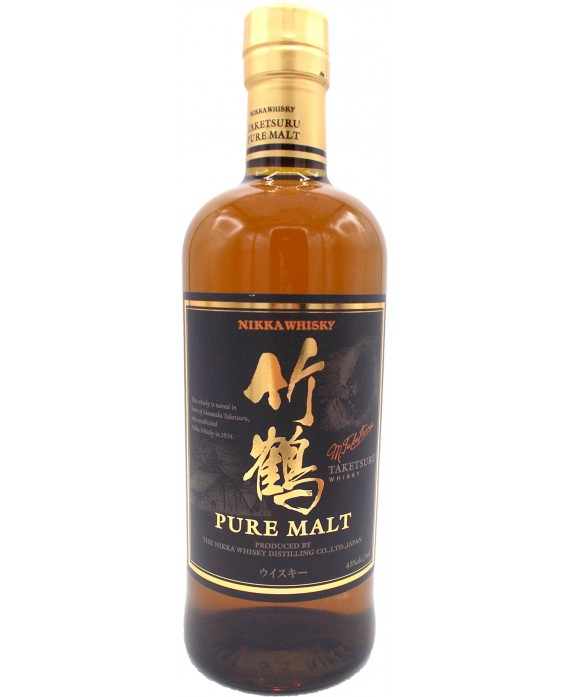 Whisky Nikka Taketsuru - 700ml