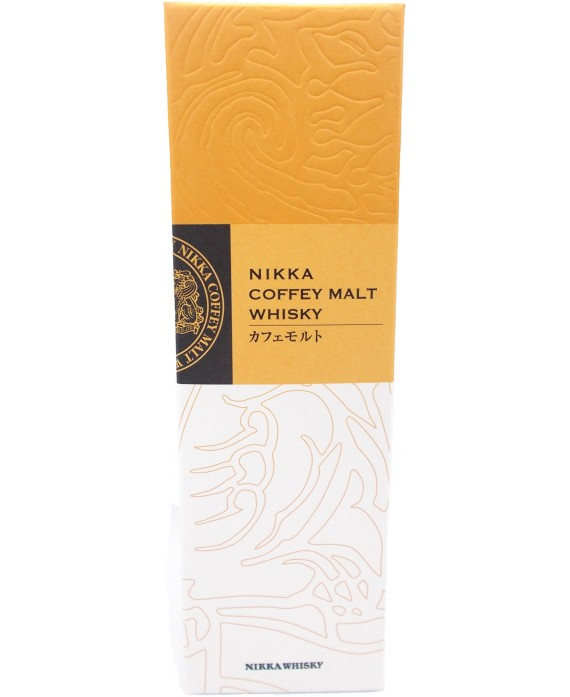 Whisky Nikka Coffey Malt -...