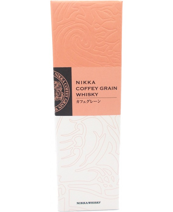 Whisky Nikka Coffey Grain -...