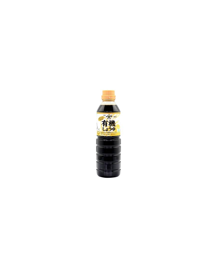 Sauce de soja Bio - Yamasa 500ml