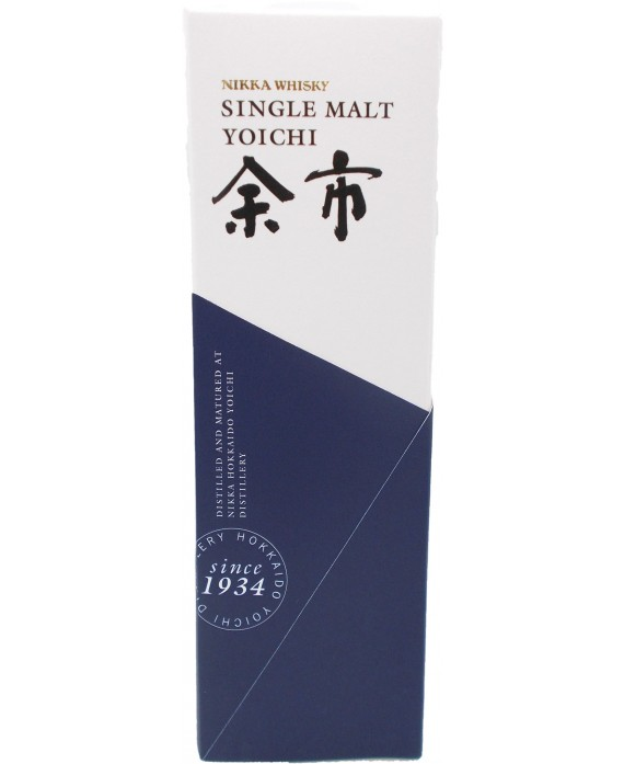 Whisky Nikka Single Malt...