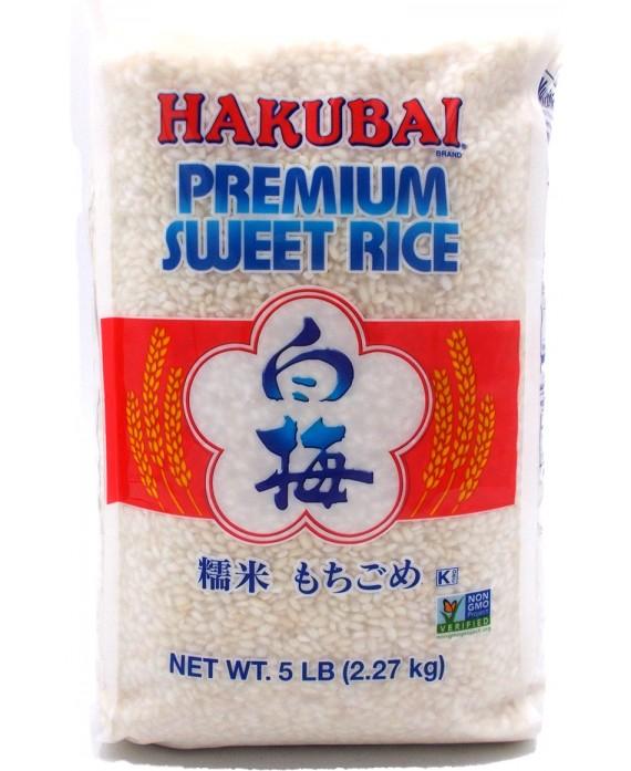 Glutinous rice Hakubai -...
