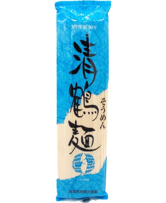 五十嵐製麺 そうめん 清鶴麺 - 250g