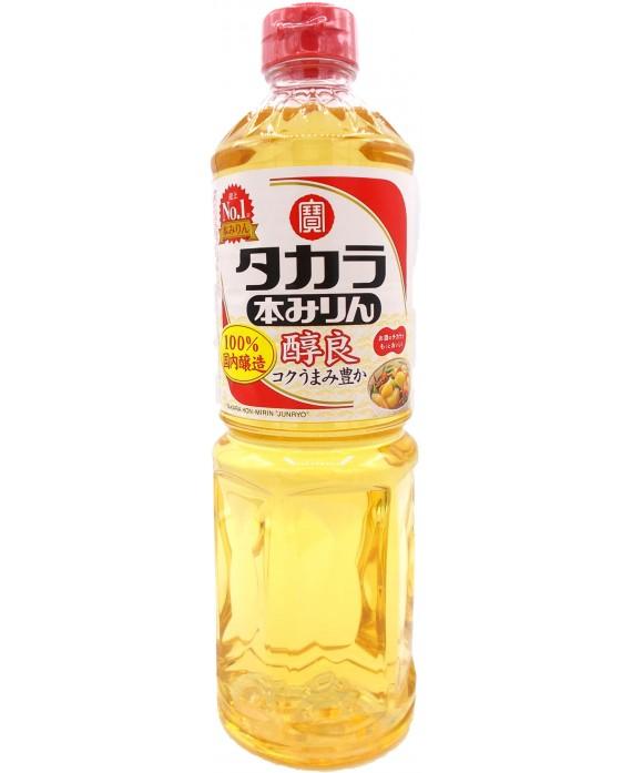 Sauce Mirin - Honmirin 1L