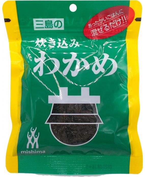 Wakame Seaweed Rice...