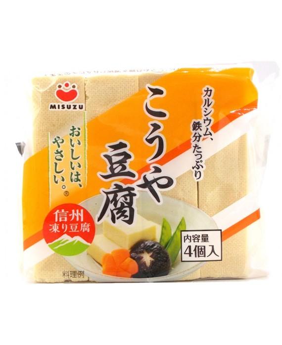 みすず こうや豆腐 - 66g