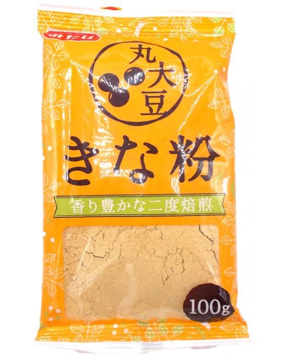 みたけ 丸大豆きな粉 - 100g