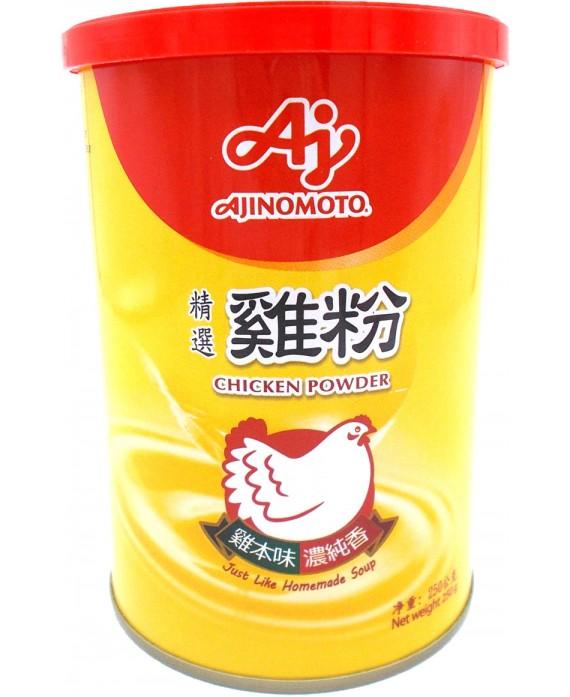 Bouillon de poule Ajinomoto