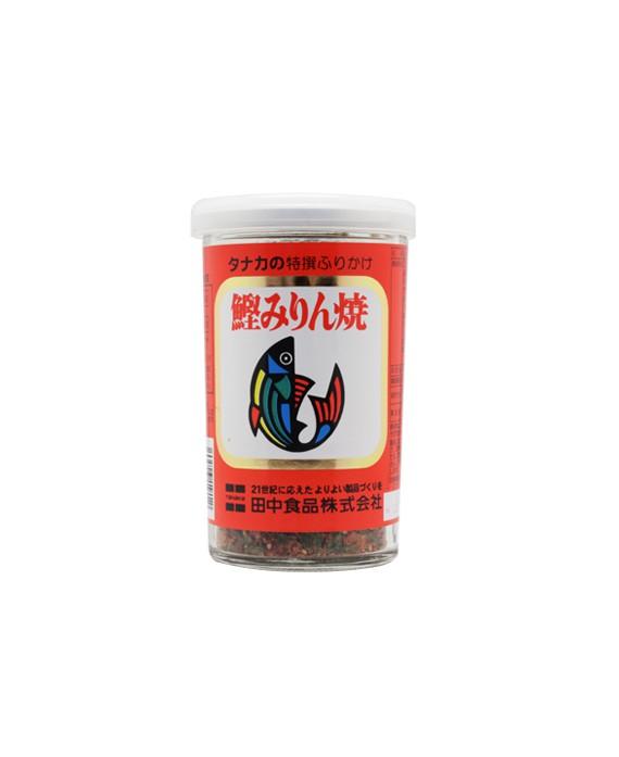 Furikake riz bonite cuit au mirin
