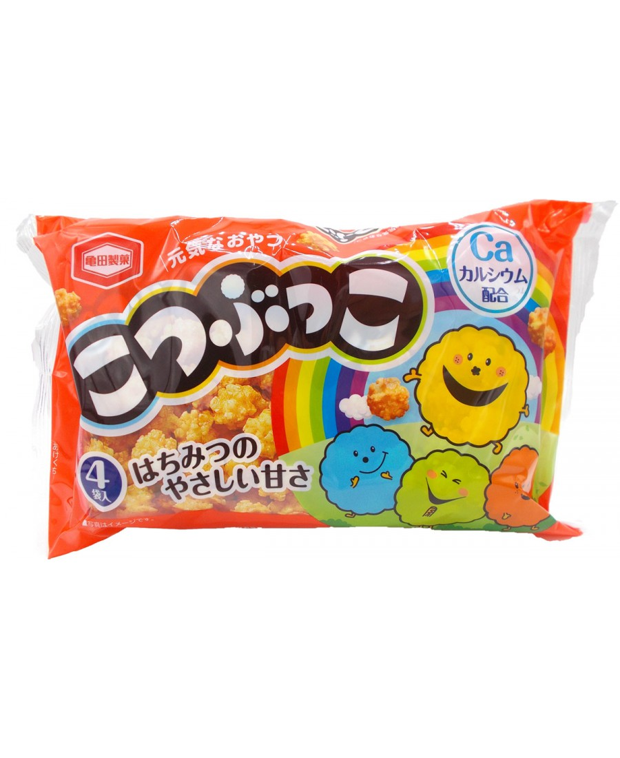 Biscuits sembei Kotsubukko