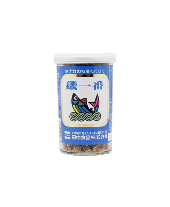 Furikake riz parfum de la mer