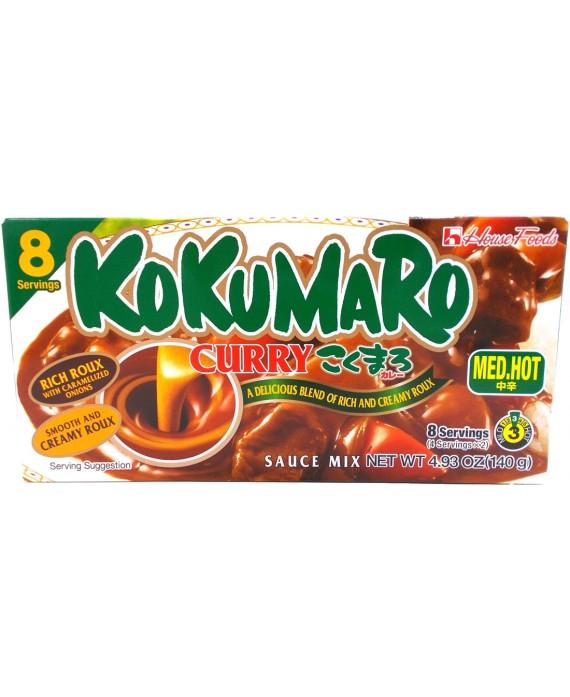 Curry Kokumaro - Moy. épicé