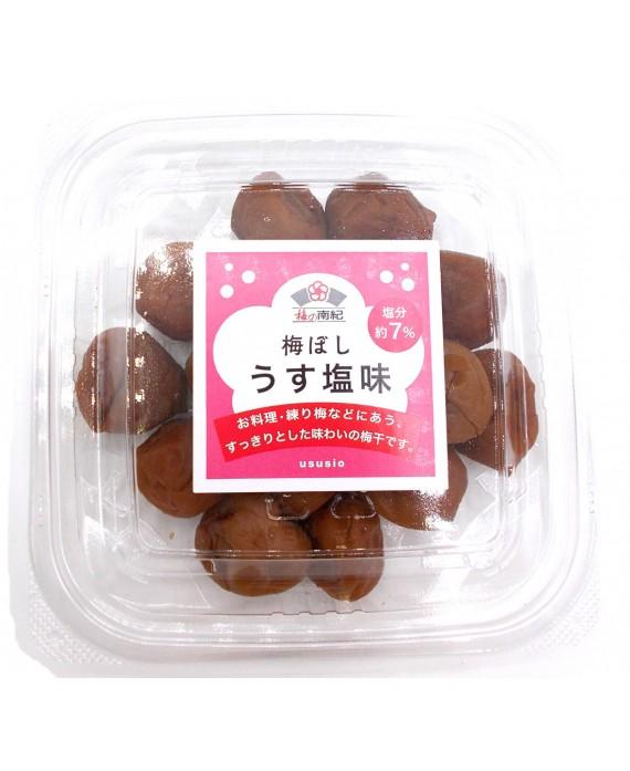 Prunes vinaigrées Umeboshi