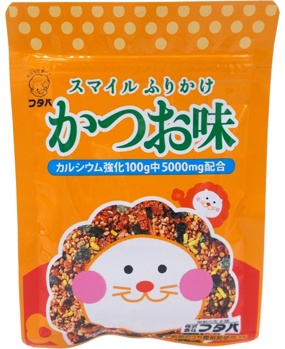 Furikake of bonito flakes &...