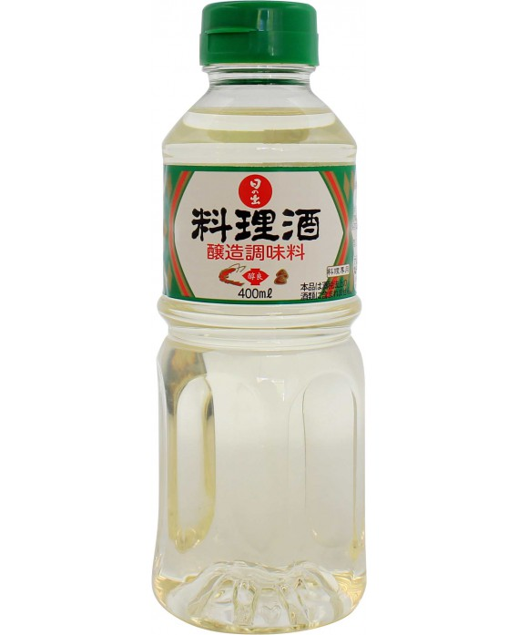 Sake de cuisson - Jyozo Hinode 400ml