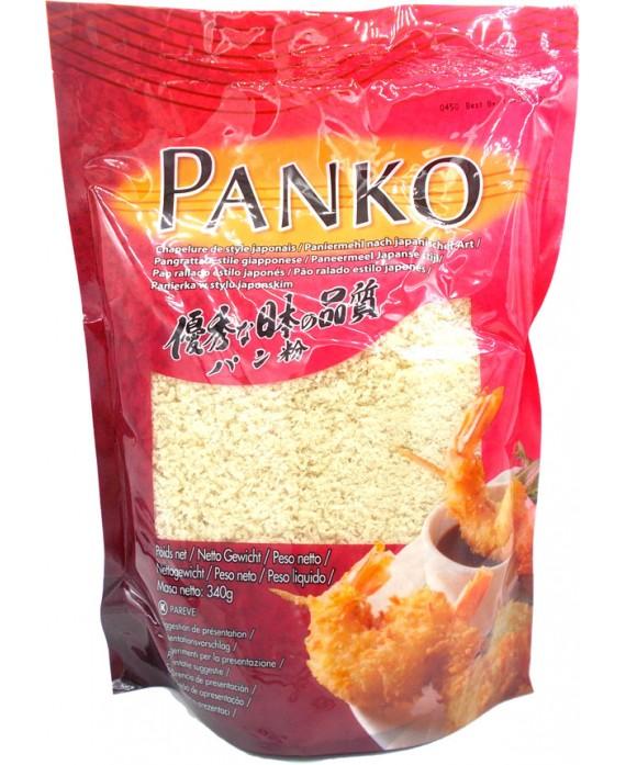 Panko bread crumb - 340g