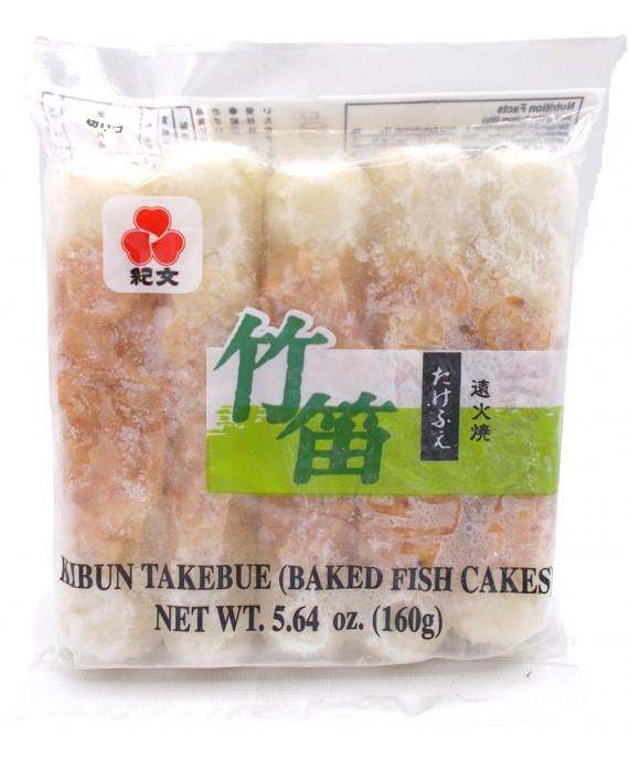 Frozen takefue chikuwa