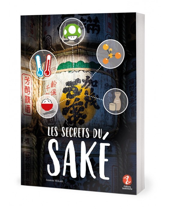 Les secrets du saké (French...
