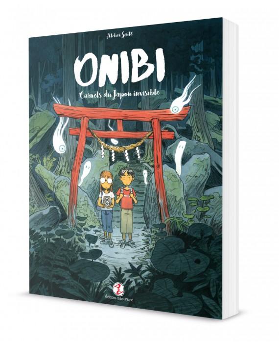 Onibi - Carnets du Japon...