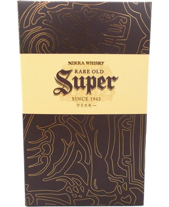 Nikka Whisky Super Rare Old...