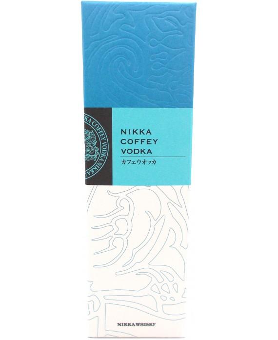Nikka Whisky Coffey Vodka-...