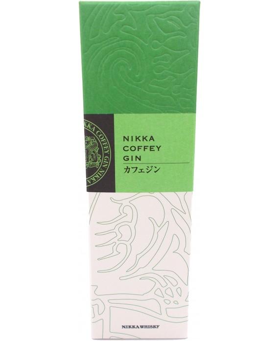 Nikka Whisky Coffey Gin -...