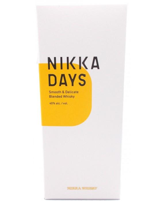 Whisky Nikka Days - 700ml