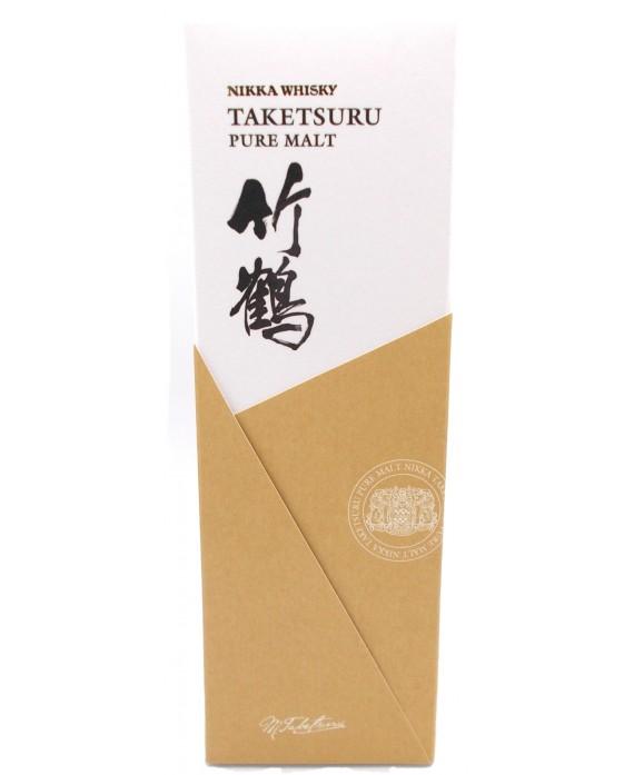Pure Malt Taketsuru Nikka...